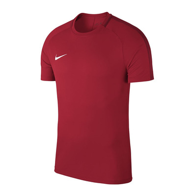 NIKE - DRY ACADEMY 18 - Camiseta hombre red