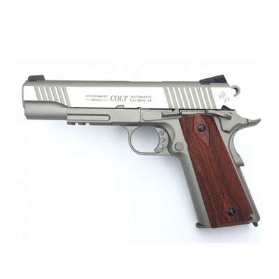 colt - 1911 CO2 - Réplica airsoft stainless