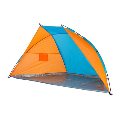 ABBEY - 21TQ - Abri de plage XL orange