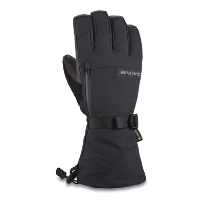 DAKINE - LEATHER TITAN GORE-TEX GLOVE Homme BLACK
