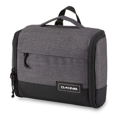 DAKINE - DAYBREAK TRAVEL KIT 4.75L - Neceser carbon