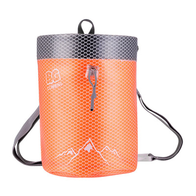 YY VERTICAL - CBORANGE - Bolsa de magnesio orange