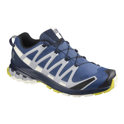 SALOMON - Shoes XA PRO 3D v8 GTX DARKDE/Navy Blaze Homme DARKDE/Navy Blaze