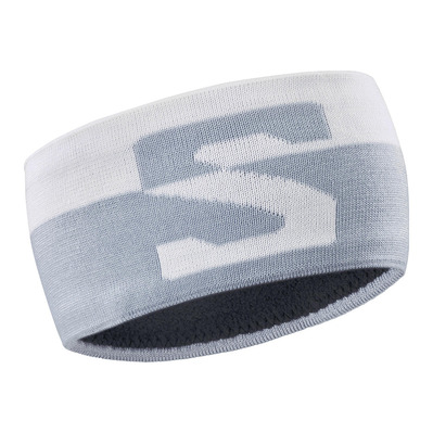 SALOMON - ORIGINAL - Headband - white/kentuc/ebon