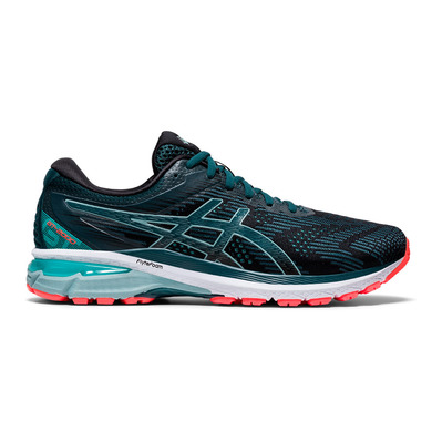 ASICS - GT-2000 8 - Chaussures running Homme black/magnetic blue
