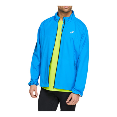 ASICS - ICON - Veste Homme directoire blue/performance black
