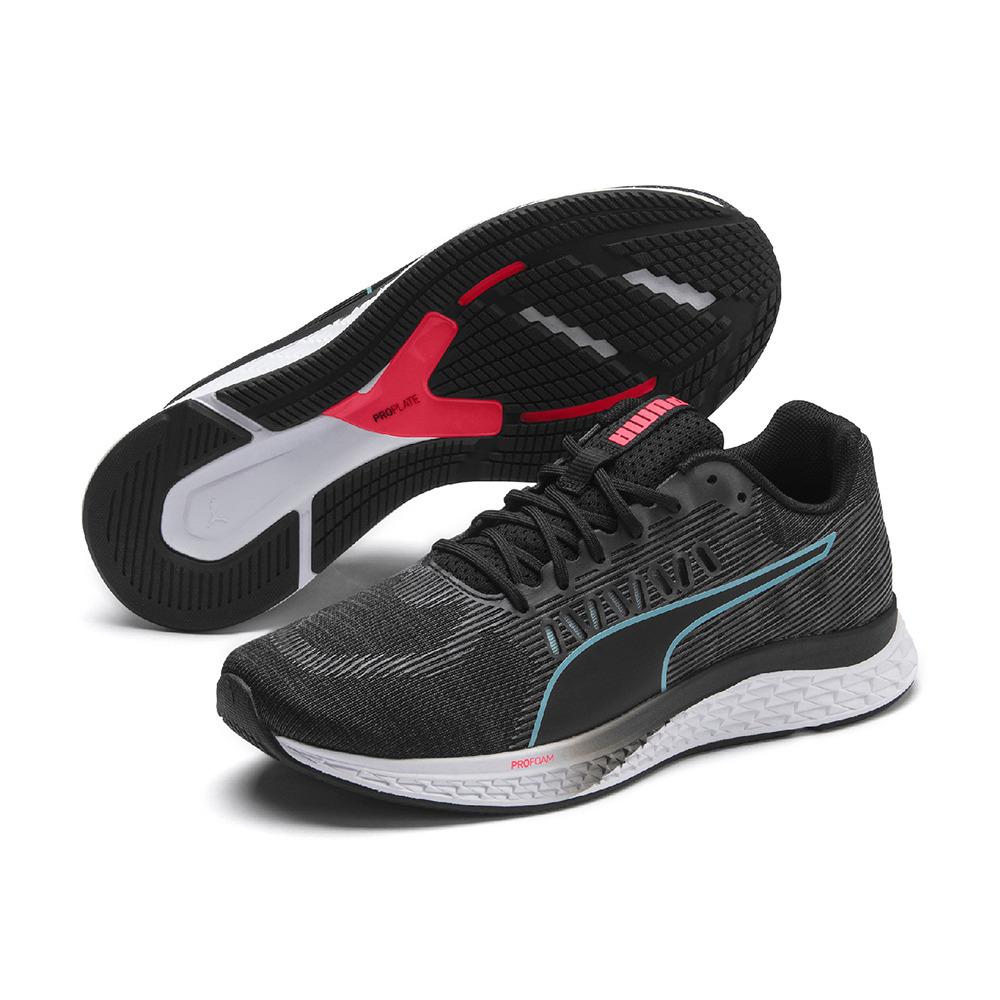 PUMA Puma SPEED SUTAMINA - Chaussures running Femme puma black ...