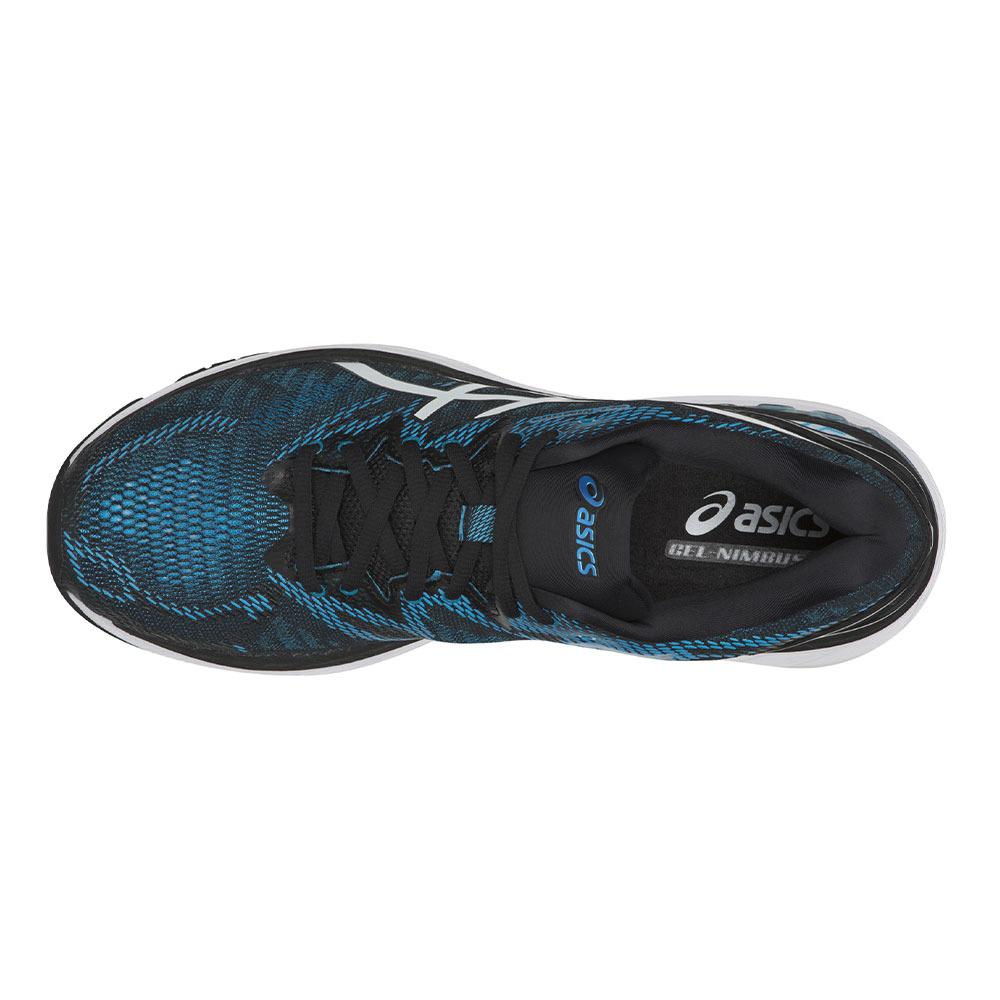Demonio Vientre taiko Inútil  ASICS Asics GEL-NIMBUS 20 - Zapatillas de running hombre island  blue/white/black - Private Sport Shop