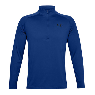 UNDER ARMOUR - TECH 2.0 - Funktionsshirt - Männer - royal/black