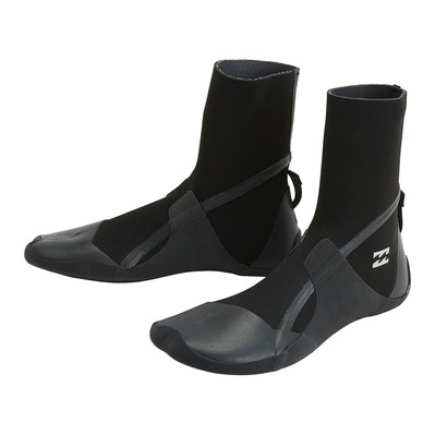 BILLABONG - ABSOLUTE - Escarpines de neopreno 3mm hombre black