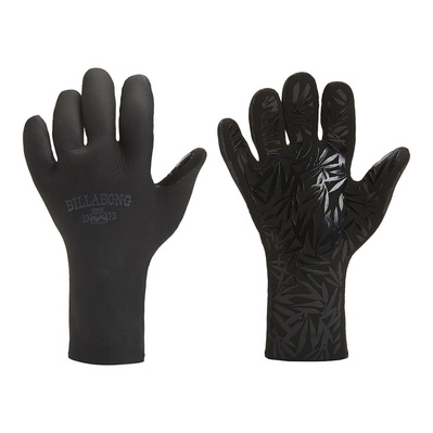 BILLABONG - 2MM SYNERGY GLOVE Unisexe BLACK