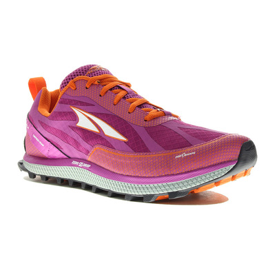 ALTRA - SUPERIOR 3.5 - Trail Shoes - Women's - pink