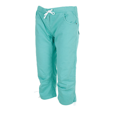 ABK CLIMBING - ABK MOOV - Cropped Pants - Women's - pacific