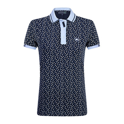 SIR RAYMOND TAILOR - HEAD - Polo Femme navy