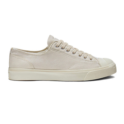 CONVERSE - JACK PURCELL - Chaussures Homme white swan/egret/white swan grade B
