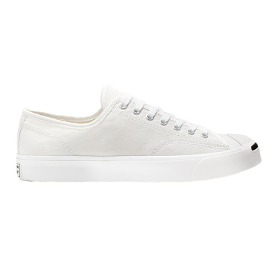 CONVERSE - JACK PURCELL - Chaussures white/white/black grade B