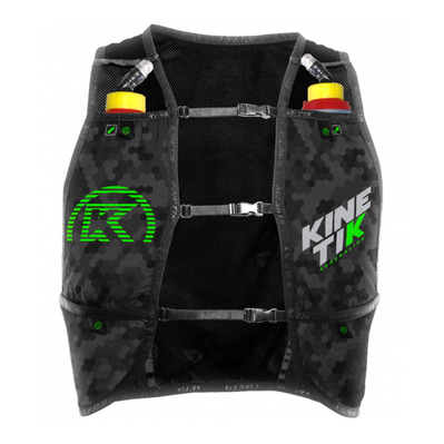 KINETIK - ROCKET - Hydration Bag - Men's - green
