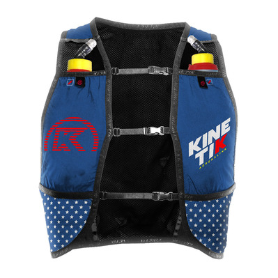 KINETIK - ROCKET - Hydration Bag - stars