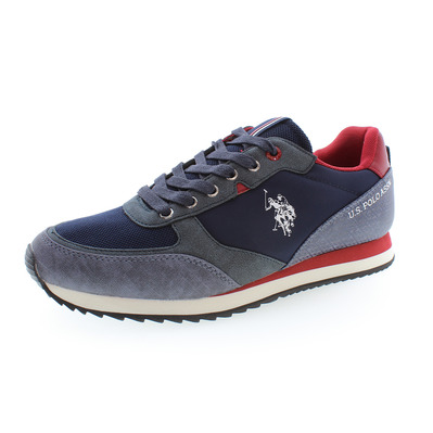 US POLO ASSN - US Polo BRYSON - Shoes - Men's - dark blue