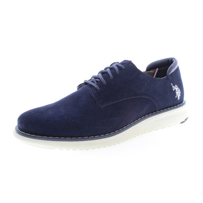 US POLO ASSN - US Polo MONTEREY2 SUEDE - Shoes - Men's - droy