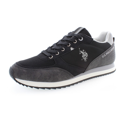 US POLO ASSN - US Polo BRYSON - Shoes - Men's - black