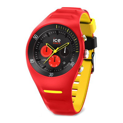ICE WATCH - P.LECLERCQ - Chronograph Watch - red