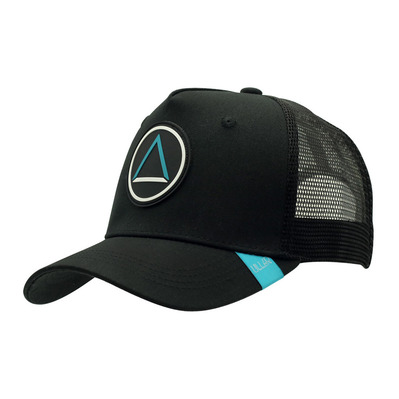 ULLER - NORTHERN - Gorra black