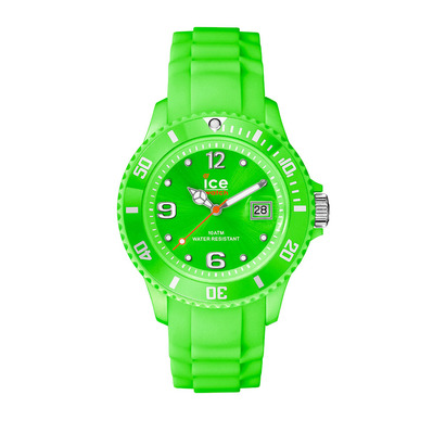 ICE WATCH - ICE FOREVER S - Quartz Watch - green