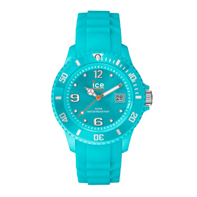 ICE WATCH - ICE FOREVER S - Quartz Watch - turquoise