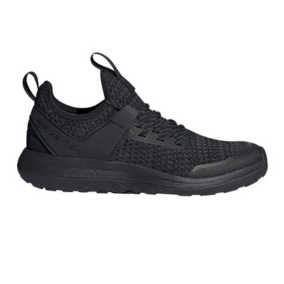 ADIDAS - ACCESS KNIT W - Approach Shoes - Women's - cblack/carbon/ashgre