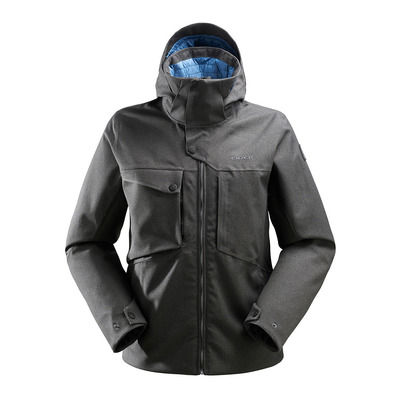 EIDER - GASTOWN 2.0 - Ski Jacket - Men's - raven