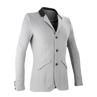 HORSE PILOT - TAILOR MADE 217 - Show Jacket - Men's - grey