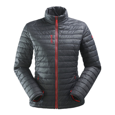 LAFUMA - ACCESS LOFT - Down Jacket - Women's - carbon grey