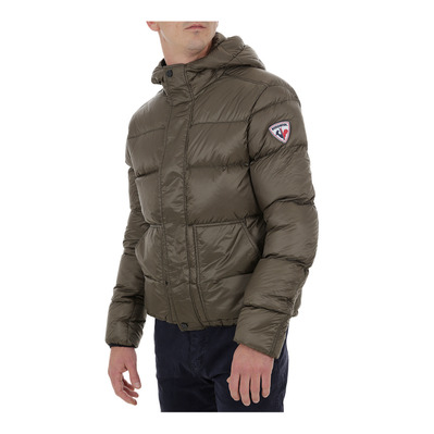rossignol - DOWN LAYER - Down Jacket - Men's - military green