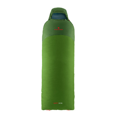 FERRINO - LEVITY 01 SQ 13 -9°C - Sleeping Bag - green