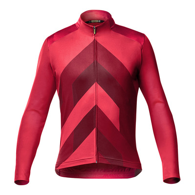 MAVIC - COSMIC - Maillot Homme red