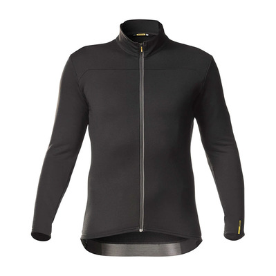 MAVIC - ESS MERINO TH - Maillot Homme black