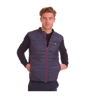 CAMBERABERO - 43400 - Down Jacket - Men's - navy blue
