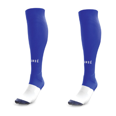 CAMBERABERO - CHAUSS LUCAS - Socks - Men's - royal blue