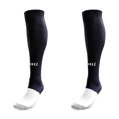 CAMBERABERO - CHAUSS LUCAS - Chaussettes Homme marine