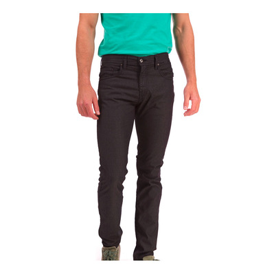 CAMBERABERO - PANT 44244 - Pants - Men's - black