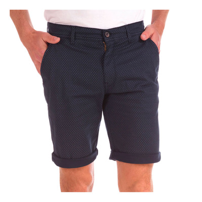 CAMBERABERO - SH 44262 - Shorts - Men's - navy