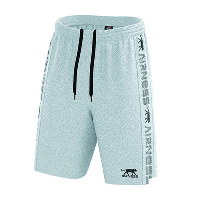 AIRNESS - AERO - Shorts - Men's - grey