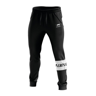 AIRNESS - LIVERPOOL - Jogging Pants - Men's - black