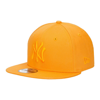 NEW ERA - 9FIFTY MLB YEW YORK YANKEES- Casquettes yellow