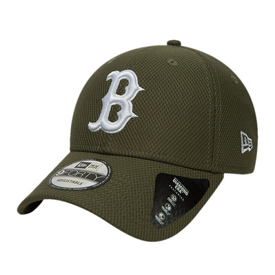 NEW ERA - 9FORTY MLB BOSTON RED SOX - Casquettes green