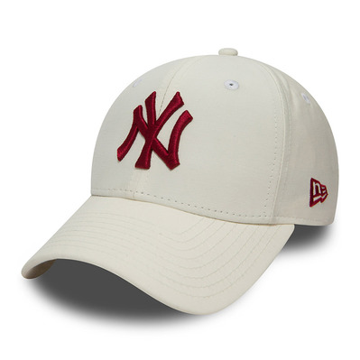 NEW ERA - MLB NEW YORK YANKEES - Casquettes white
