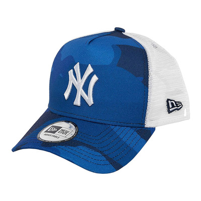 NEW ERA - TRUCK MLB MLB NEW YORK YANKEES - Casquettes blue