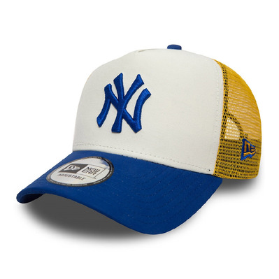 NEW ERA - TRUCK MLB NEW YORK YANKEES - Casquettes multcolour