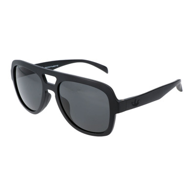ADIDAS - AOR011 - Sunglasses - Men's - black/grey